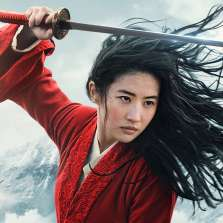 Image for Senior Citizen Kane: Mulan