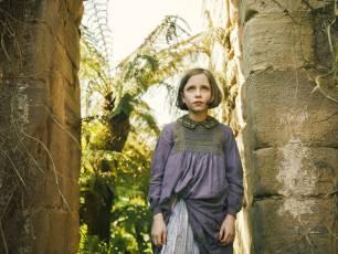 Image for The Secret Garden}