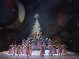 Image for Bolshoi: Nutcracker (Encore)}