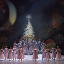 Image for Bolshoi: Nutcracker (Encore)