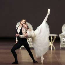 Image for Bolshoi: The Lady of The Camellias (Encore)