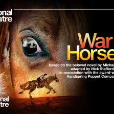 Image for NT Live: War Horse