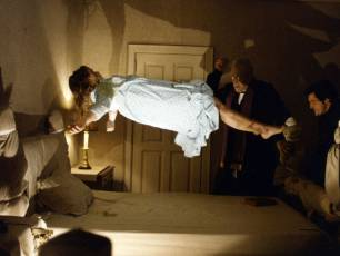 Image for The Exorcist}