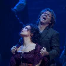 Image for Live from the Met: Carmen (Encore)