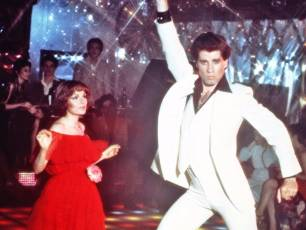 Image for Saturday Night Fever}