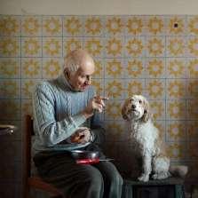 Image for Senior Citizen Kane: The Truffle Hunters
