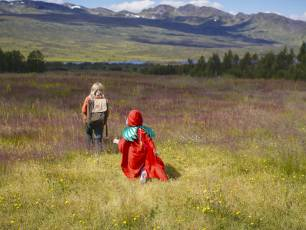 Image for Sisters: The Summer We Found Our Superpowers - School Screening}