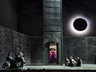 Image for Live from the Met: Eurydice}