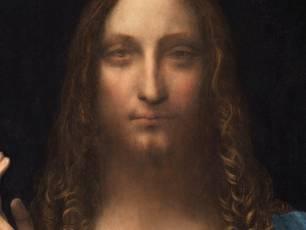 Image for Senior Citizen Kane: The Lost Leonardo}