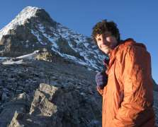 Image for The Alpinist
