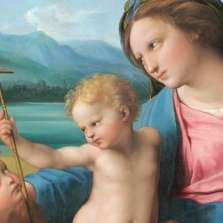 Image for Exhibition on Screen: Raphael Revealed