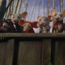 Image for Even Mice Belong in Heaven