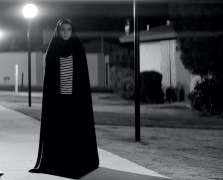 Image for A Girl Walks Home Alone At Night
