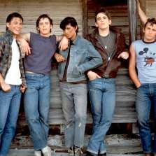 Image for The Outsiders: The Complete Novel