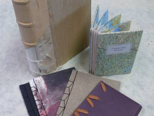Image for Bookbinding}