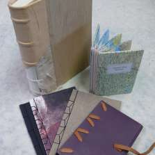 Image for Bookbinding