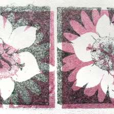 Image for Printing With Paper Pulp