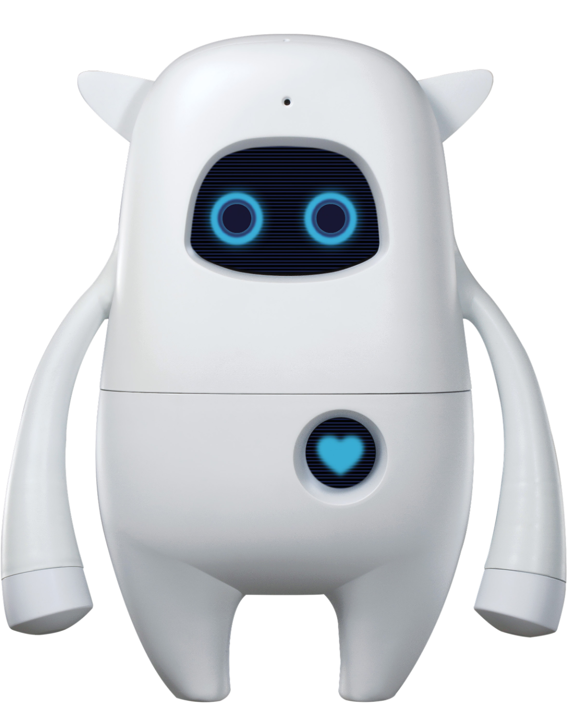 Musio K,  a social robot designed by AKA Intelligence