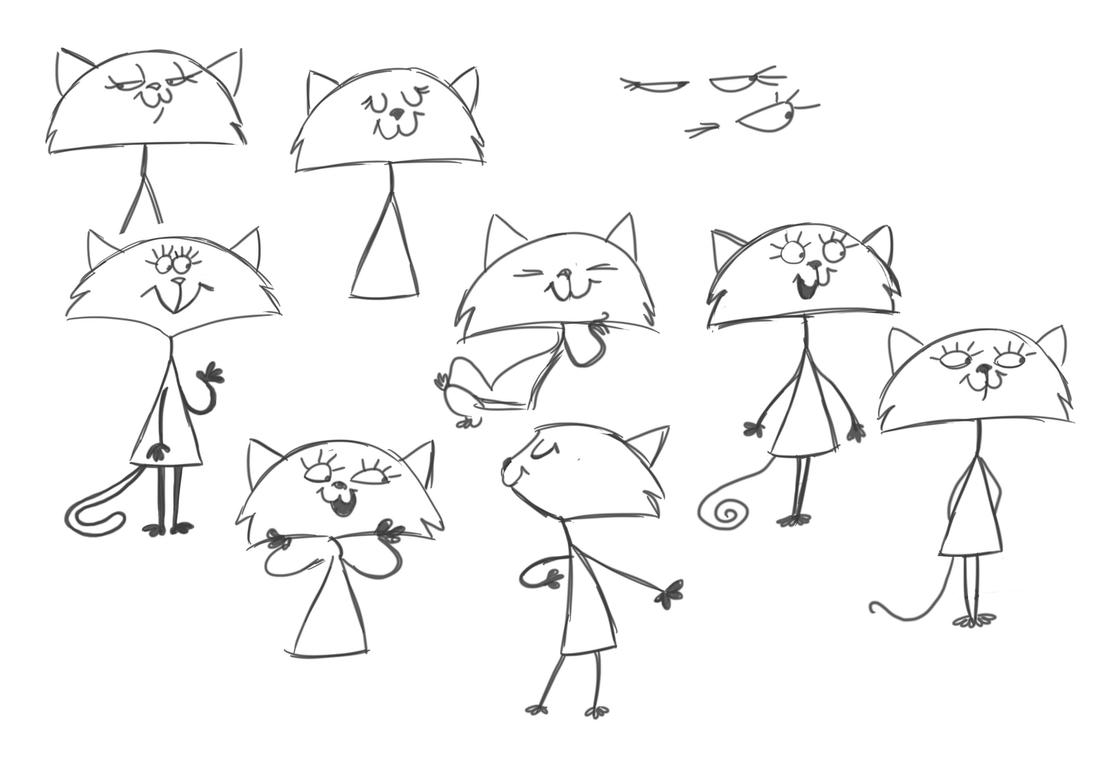 Frenemy sketch